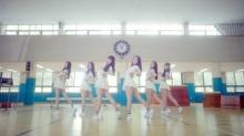 งานเข้า!! G-Friend ถูกชาวเน็ตติง MV เหมือน SNSD!!