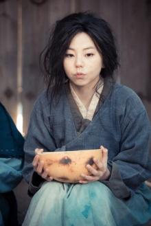 โซฮี เปลี่ยนลุคเป็นขอทานสาวสวย!!