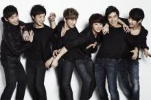 ชินฮวา คัมแบ็คอัลบั้มที่ 12 'WE' 26 กุมภาพันธ์นี้!!
