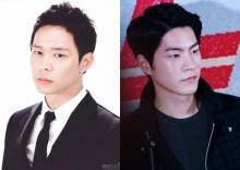 """ฟินแพ็คคู่ ! """"ฮงจงฮยอน"""" ประชันบทนำ """"พัคยูชอน""""(JYJ) ละครใหม่ SBS"""