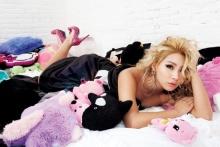 CL ปัดข่าวลือ ยุบวง ของ 2NE1!!