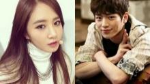 ยูริ SNSD จะเดทกับซอคังจุน!!