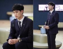 คิมซูฮยอน สวมมาด PD หน้าใหม่ ไปทำงานวันแรก