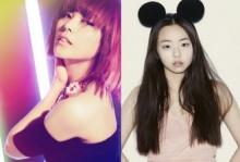 ลาก่อน Wonder girls...'โซฮี'-'ซอนเย' ขอถอนตัวถาวร ...