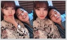 พัค ชินฮเย  ลงภาพคู่ คิม แรวอน !! เสิร์ฟจิ้นรัวๆ!
