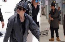 ตะลึงทั้งสนามบิน!! แชร์สนั่น หนุ่มท้วมใส่แว่นดำ แท้จริงเขาคือซุปตาร์ดังคนนี้!!