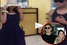 สุดเอ็กซ์คลูซีพ !! คลิป เรน - คิม แตฮี จาก โรงแรม ที่ อินโดนีเซีย!!