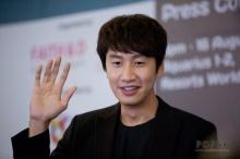 อีกวางซู ได้จดหมายสุดอับอายจากคุณแม่กลางรายการ Running Man!
