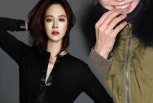 เปิดภาพ ซง จีฮโย โนเมคอัพ หน้าดีเบอร์แรงมาก!!
