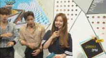 วง 2PM จะมีปฏิกิริยาอย่างไร เมื่อไอรีน (Irene) ชวนไปกินรามยอน