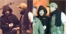 Dispatch เผยภาพซอลลี กับคิมมินจุน  ออกเดทกันในวันวาเลนไทน์