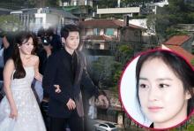 สื่อเกาชี้พิกัดเรือนหอ คู่รักซง-ซง ที่แท้อยู่ข้างๆบ้าน เรน-คิม แทฮี!!