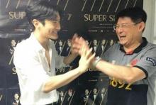 ไม่เจอกันนาน!! สรยุทธ ลงรูปหวนเจอ ซีวอนน้องชายต่างสัญชาติในรอบหลายปี