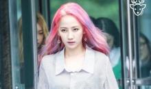 เยอึน (Ye Eun) เปิดเผยบ้าน 3 ชั้นสุดหรูออกมาเป็นครั้งแรก