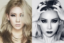 หรือ CL 2NE1 จะไม่ต่อสัญญากับ YG ?