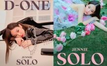 ปล่อยออกมาแล้ว! โซโล่เดี่ยว เจนนี่ BLACKPINK มีความอินเตอร์!! ดีงามระดับสิบ (มีคลิป)