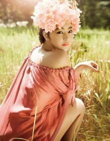 สวยเจิด!! Seo Hyo Rim – Ceci Magazine