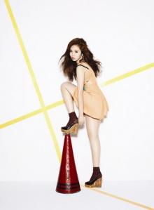 เพลงล่าสุด จาก ฮยอนอา สาวสุดซ่าแห่ง 4Minute