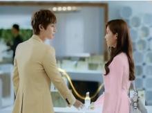 [คลิป]โฆษณาสุดหวานของ ซอฮยอน-คิมฮยอนจุง