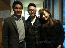 มาแล้วภาพWGซอนเยควงแฟนหนุ่มโชว์!!