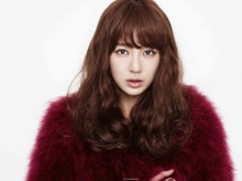 Yoon Eun Hye – The House Company Pictures