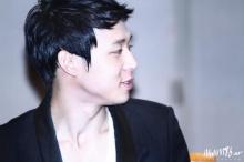 พัค ยูชอนเจ้าชายคนใหม่แห่งวงการแสดง