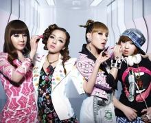 CLเผย2ne1อยากทำเพลงภาษาอังกฤษ