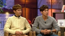 """""""ยุนโฮ"""" (TVXQ) เผยเคยร้องเพลงไม่ได้เพราะโรคที่ต่อมทอนซิล"""