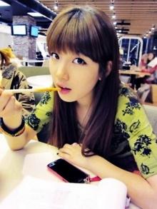 ซูจี แห่งวง Miss A น่ารักมากๆ