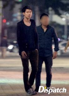 ชักทะแม่งๆ!โจ อินซอง เจอซอง เฮเคียว นอกรอบ?