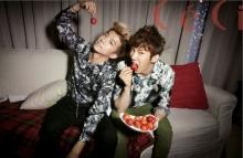 Wooyoung และ Jokwon ผิดหวังอั้ลบั้มไม่เปรี้ยง