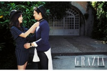 ภาพ การ์ดเชิญ งานแต่งของ จีซอง - อีโบยอง