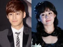 มุนกึนยอง-คิมบอม คู่รักคู่ใหม่ แห่งวงการเกาหลี