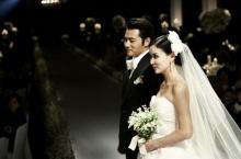 จาง ดองกัน ดี๊ด๊า เมีย ท้องลูกคนที่สอง 5 เดือนแล้ว