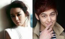 คู่รัก มุน กึนยอง -คิมบอม หวานๆ ณ ยุโรป