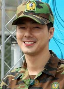 โจ อินซองพลทหารดาราตัวอย่าง