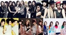 17 ปี!! 5 เกิร์ลกรุ๊ปค่าย SM จาก S.E.S สู่ Red Velvet