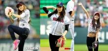 10 สาวสวย ที่ขว้างลูกเบสบอลได้ท่าสวยที่สุด ?