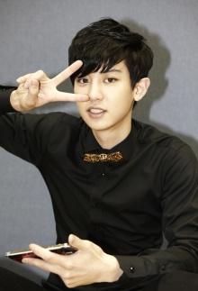 ชานยอล exo โพสต์ข้อความขอโทษหลังผิดพลาดบนเวที Inkigayo