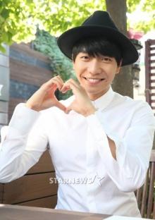 รอลุ้น Lee Seung Gi อาจมีละครให้ชมต้นปีหน้า