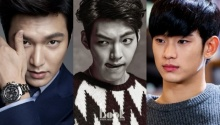 """""""คิมซูฮยอน อีมินโฮ คิมอูบิน"""" 3 เซเลบกิมจิที่ฮอตที่สุดในจีนเวลานี้"""