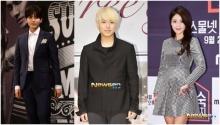 เรียวอุค SJ จะร้องเพลงในงานแต่งงานของซองมินและคิมซาอึน!!