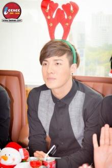Kim Ba Wool หนุ่มตี๋ขี้เล่น!