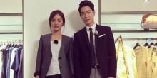 เอะยังไง?!! คนสนิท ฮงจงฮยอน-นานะ บอกทั้งคู่เป็นคู่รักกัน!!