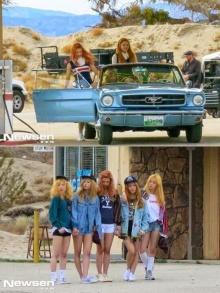 ลือกระหน่ำโลกออนไลน์! Red Velvet  เตรียมมีสมาชิกใหม่