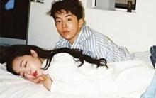 ชอลลี่ อยู่ บนเตียงกับ นัม จูฮยอก!