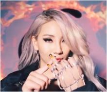 ซีแอล CL (2NE1) เดินหน้าถ่ายทำมิวสิควิดีโอตัวใหม่ร่วมกับ will.i.am