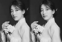 3 นางเอกเกาหลี ที่ว่ากันว่า ใส่ชุดฮันบก ได้สวยหวานที่สุด