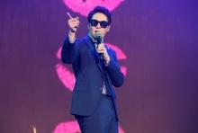 ธรรมดาที่ไหน! 'จู วอน' โชว์ร้องเพลงไทย นึกว่า'พี่ตูน'มาเอง!(มีคลิป)