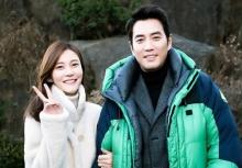 """ฟินตาแตก!!""""จูซางวุค"""" รักนอกจอสาว """"ชาเยรยอน"""""""